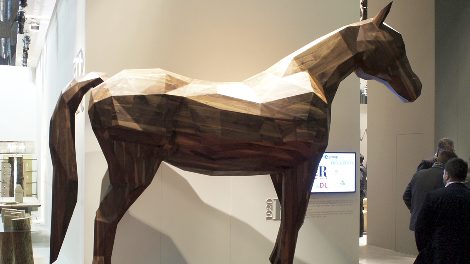 'Pace' Horse