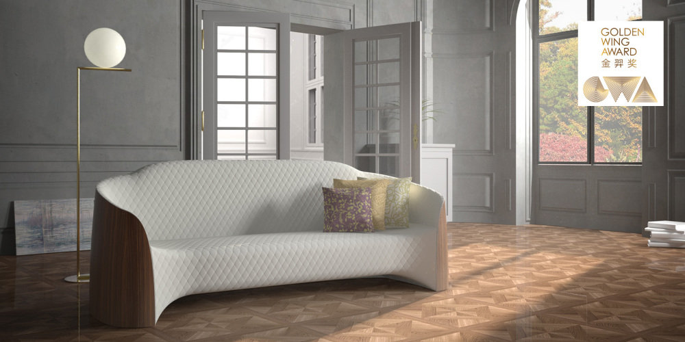 Frandiss Shape Sofa
