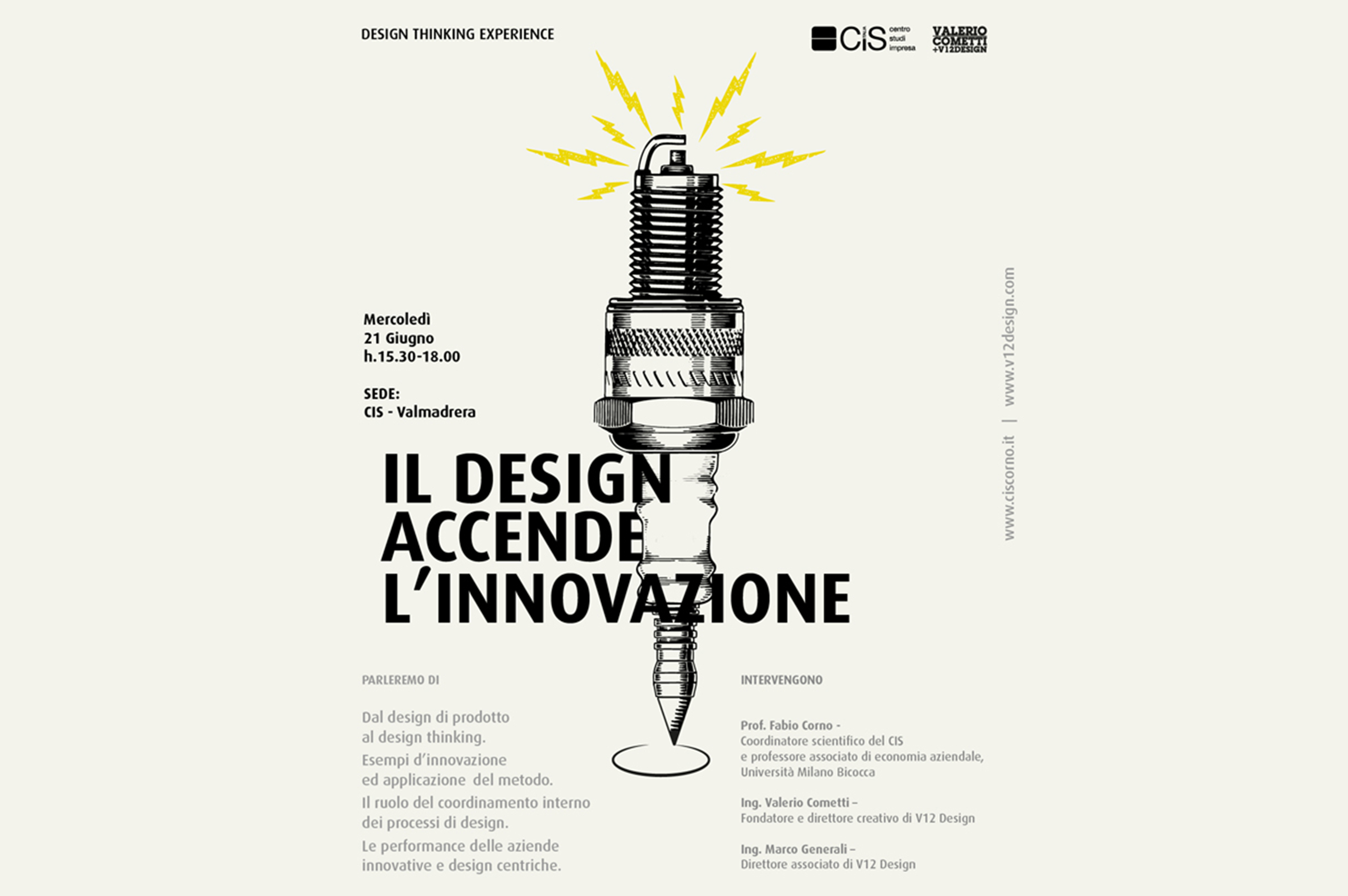 Brand product design consultancy milano italy v12 for Product designer milano