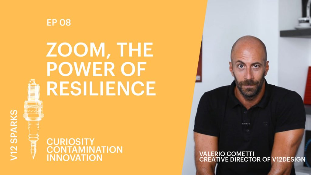 V12 Sparks ep 08 Zoom the power of resilience_